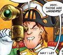 Captain Radio-Hat