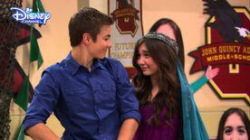 Lucas & Riley - Girl Meets Friendship