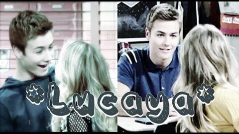 Lucas & Maya, *Lucaya* Girl Meets World Too Young