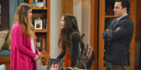 Girl Meets World Deleted Scenes Page