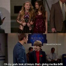 girl meets world fanfiction rucas Girl meets world 954k likes we're a fan page for girl meets world we not only support the show itself but we also support the cast and their other.