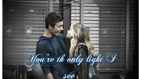 Girl Meets World- Lucaya (Too Young)