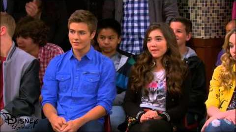"""Girl Meets World - New Episode - """"Girl Meets Smackle"""""""