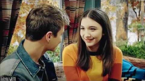 Lucas & riley somebody to you 3x09