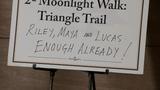 Riley, Maya and Lucas - Enough Already (3x08)