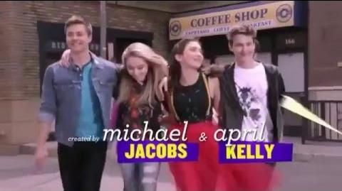 girl meets world intro song The girl meets world theme song take on the world is good but i think it would be cool if they gave another one a chance what do you guys think about these songs.