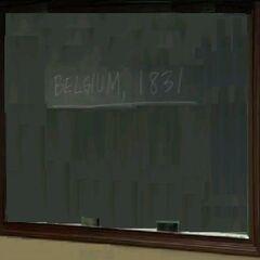 Belgium 1831 (<a href=