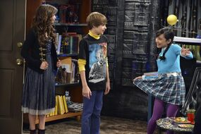 Girl Meets Smackle