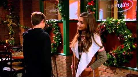 "Girl Meets World 2x25 ""Girl Meets The New Year"" Promo"