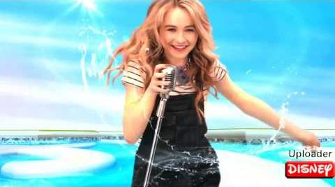 This Summer On Disney Channel (2014 Promo 3)