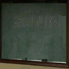 Belgium: 1831 (<a href=