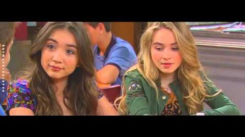 'Puppy Love' - Official Fanmade Trailer HD (Lucaya - Girl Meets World)