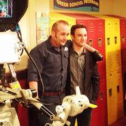 Cory & Harley