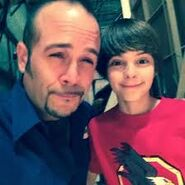 Danny & Corey