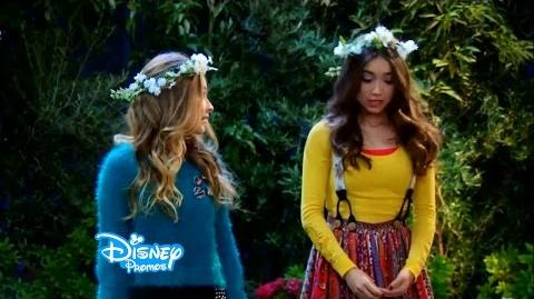 "Girl Meets World ""Girl Meets Pluto"" Tonight! Sneak Peek"