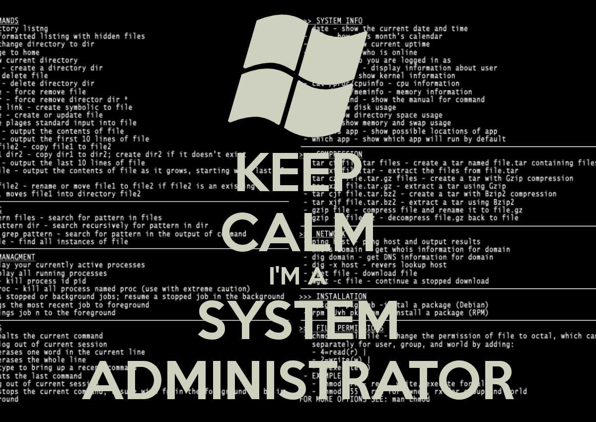 Administrator - Full Resolution