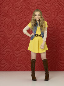 Maya Hart - Season 2 Promotional Photo