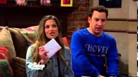 Girl Meets World Girl Meets Pluto What's in the Box? Clip 6