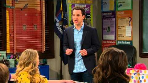Girl Meets Smackle - Episode Clip - Girl Meets World -Disney Channel Official