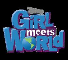 Girl Meets World Logo