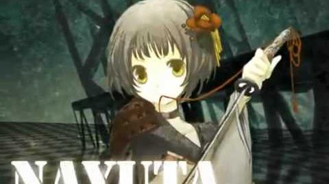 【Nico Nico Chorus】 Black Rock Shooter 【8 People's Chorus 1】-0