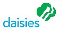 Girl Scout Daisy Logo