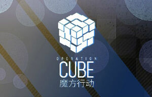 Op cube small