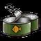 Ration icon