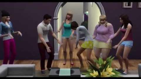 Girls In The House - Fakesódio de 1 de Abril