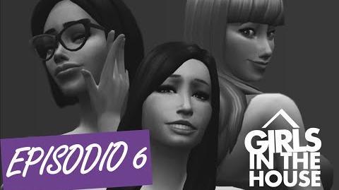 Girls In The House - Episódio 1.06 - Revenge Play-1