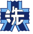 Ooarai Girls High School Tankery Flag.png