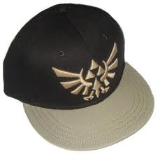 File:Legend of zelda baseball cap.jpg