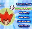 Master's Play