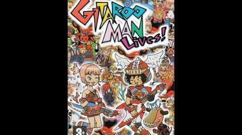 Gitaroo Man Lives! - 21st Century Boy (English Ver )