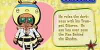 Mojo King Bee