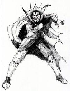 Luthor von Drakenbourg