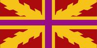 Kingdom of the Carmine Sea