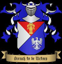 Bor-Teire Crest