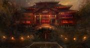 Salterri Imperial Palace