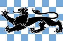 Serdtsezimiya Flag