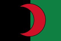 Kseverumestia Flag