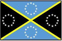 Jewelled Cities Flag
