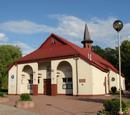Kościół pw. Ducha Świętego Pocieszyciela
