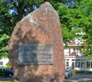 Pomnik Bojownikom o Polskość Ziemi Mazurskiej