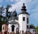 Grekokatolicka Cerkiew Trójcy Przenajświętszej
