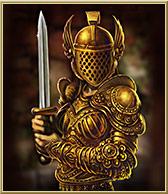 Gladiator 80 f