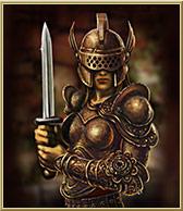 Gladiator 60 f