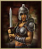 Gladiator 20 f