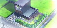 Okikura Household