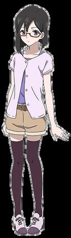 Sachi Nagamiya